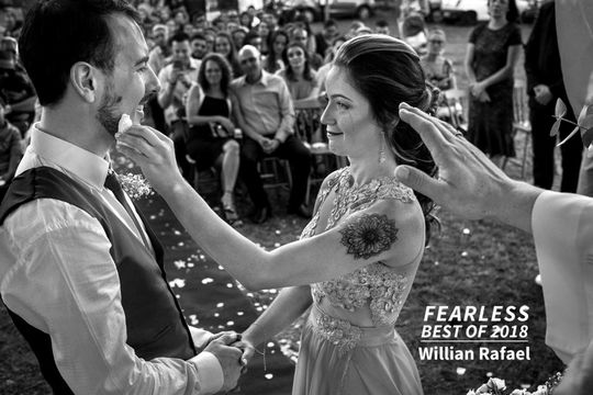 20 AMAZING WEDDING PHOTOGRAPHS OF 2018 - Fearless Photographers